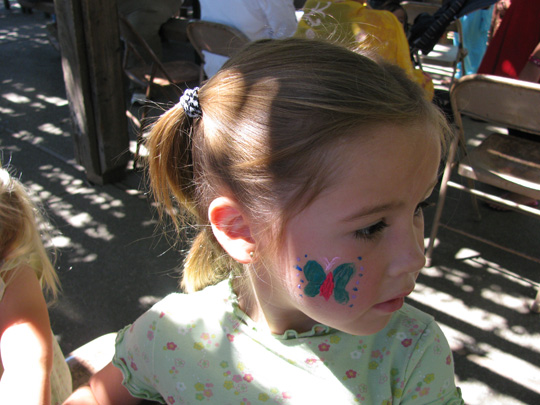 Face Painting-2